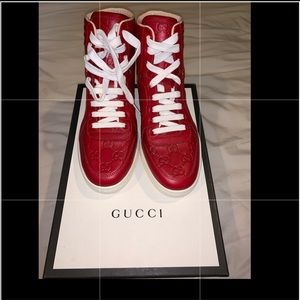 GUCCI SNEAKERS... AUTHENTIC